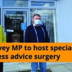 Ed Davey MP to host special business advice surgery