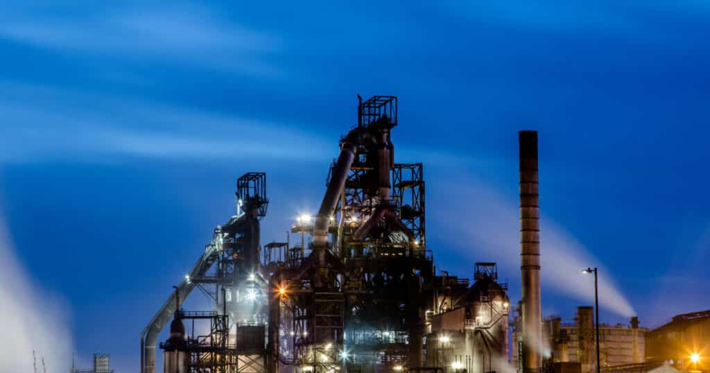 Why steel safeguards are vital for the industry - Stephen Kinnock