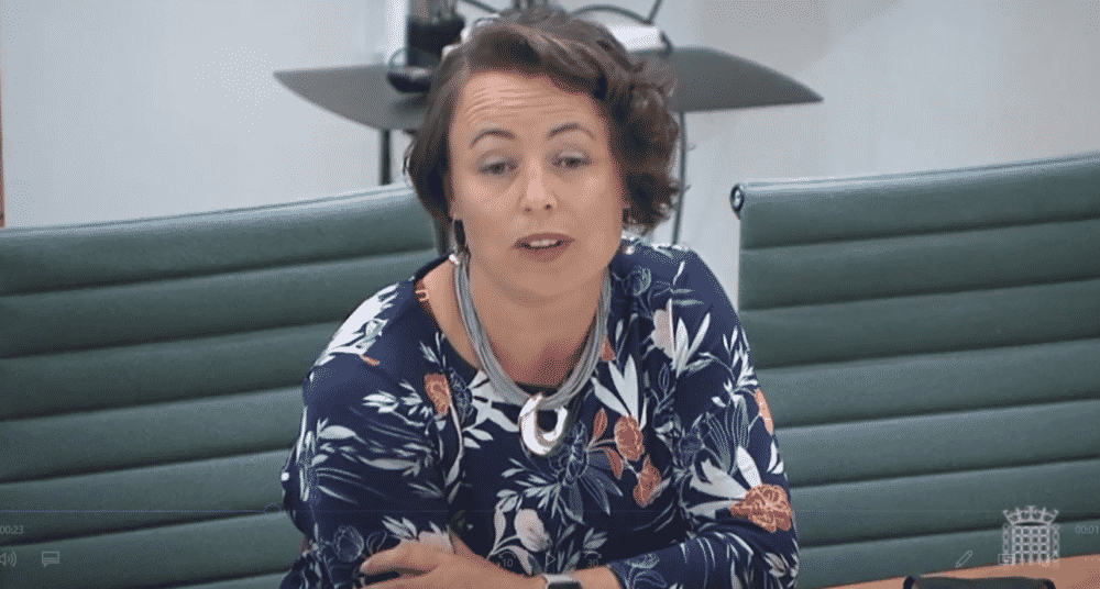 CATHERINE CHALLENGES PRIME MINISTER OVER FAILURE TO PROTECT NEW MOTHERS FROM REDUNDANCY