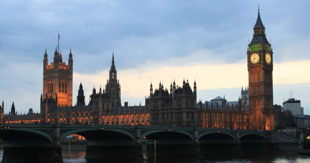 Why we need real constitutional change in the UK