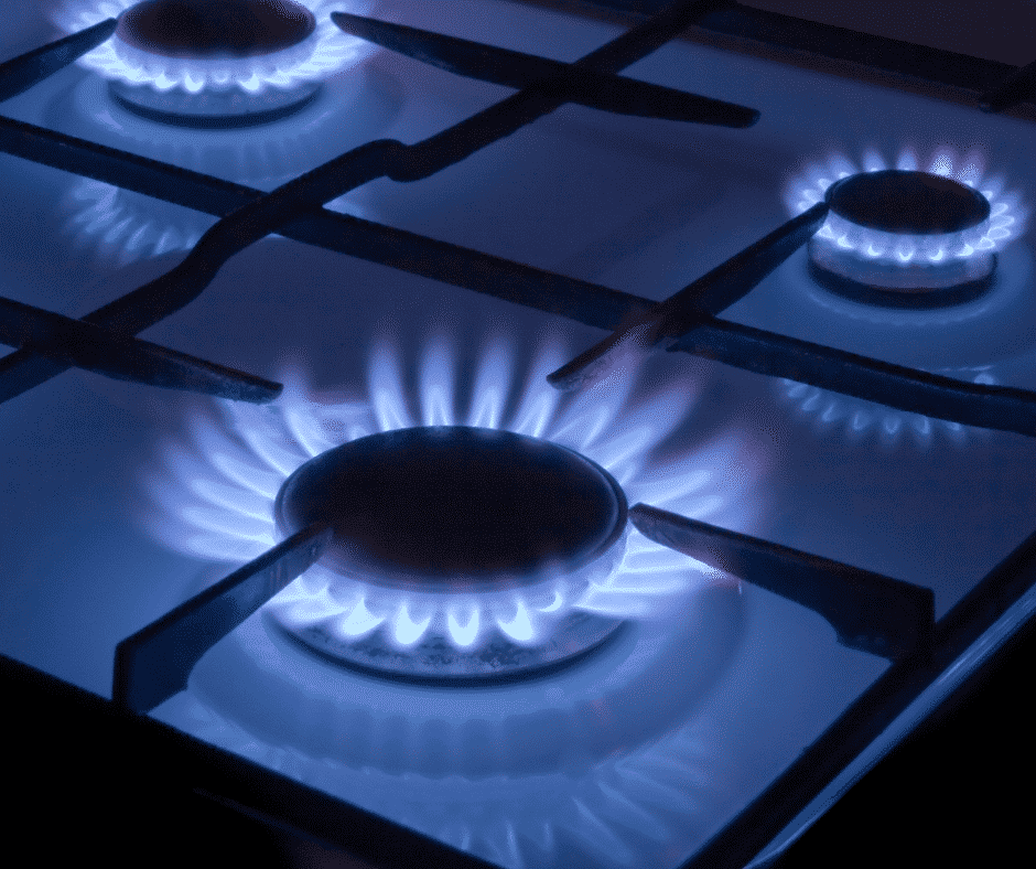 Government prioritises protection of gas consumers