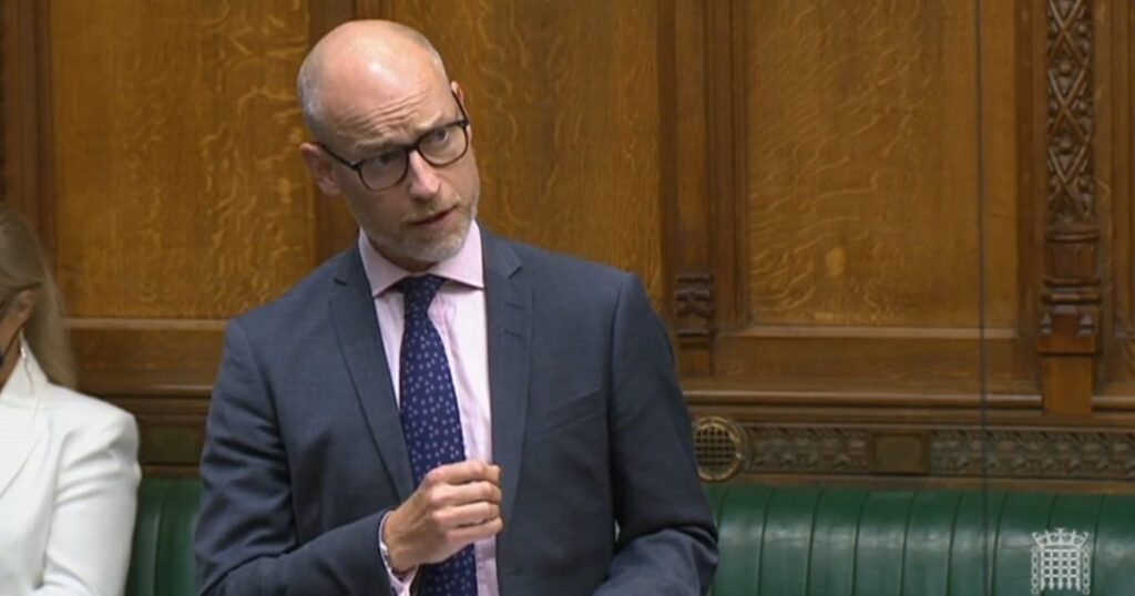 UK Government Must Cancel This Cruel And Self-Defeating Universal Credit Cut - Stephen Kinnock