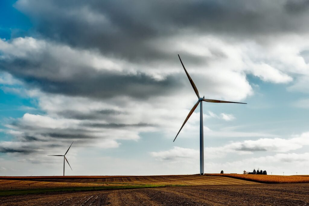 Climate Change and Green Investment