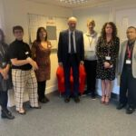 Our Man in Westminster - Ashford Youth Hub